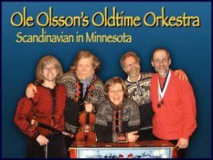 Ole Olsson's Oldtime Orkestra